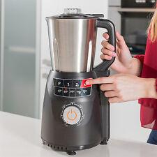 Robot de cocina Cecomix Mix Compact Pro 4025