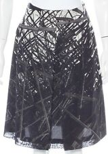 AKRIS Skirt SZ 38 =  Fits US S - NWOT