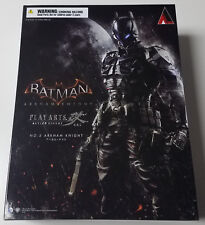Square Enix Play Arts Kai No. 3 Batman The Arkham Knight Action Figure MISB New