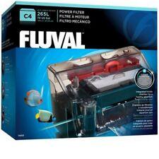 Hagen Fluval C4 5-stufen Filter