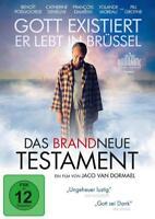 Das brandneue Testament DVD NEU OVP