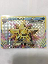 Pokémon card  # Starmie TURBO #  GX EX Rara  Carta ITA 32/108 EVOLUZIONI Ps130