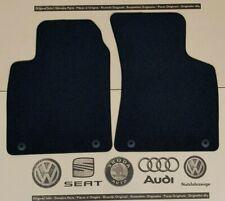 Audi TT 1 8N original Fußmatten Veloursmatten Stoffmatten S-Line V6 Textilmatten