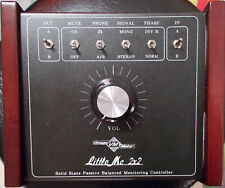 Vintage Maker Little MC 2x2- Passive Monitor Controller