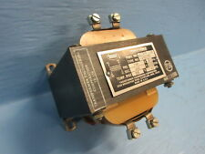 Trenco 417155-16B .250 kVA 110 to 110 Volts TR-15675 Single 1 Phase Transformer