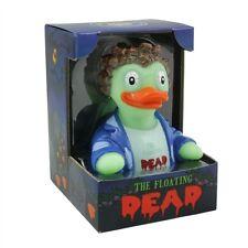 The Floating Dead Zombie CelebriDuck Rubber Duck Halloween