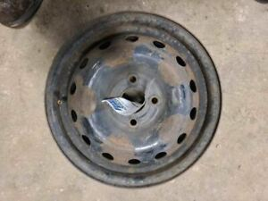 Steel Wheel 14x5-1/2 Fits 05-11 AVEO 738671