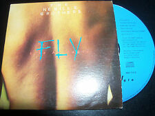 The Neville Brothers Fly Like An Eagle Australian Card Sleeve CD Single