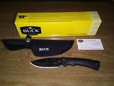 Buck 679 Knife BuckLite Max Large Fixed Blade Hunting Knife W/ Nylon sheath