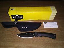 Buck 679 Knife BuckLite Max Large Fixed Blade Hunting Knife W/ Nylon sheath