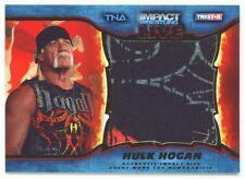 "HULK HOGAN ""MEMORABILIA CARD #33/50"" TNA IMPACT LIVE 2013"