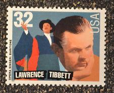 1997USA   #3156   32c  Lawrence Tibbett  -  Opera Singers  -  Mint NH