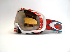 Oakley lunettes de neige-crowbar - 57-790 - neuf & 100% authentique - 30,000+ évaluation