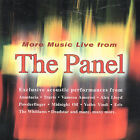 More Music, Live from the Panel by Various Artists (CD, Dec-2000, Liberation)