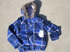NEW* ROXY JACKET COAT SHIRT HOODY $62 GIRLS XL 6X