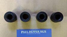 MG MGB GT Top Fulcrum/ Trunnion Bush Set (4 Bushes) (8G621)