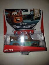 Disney World of Cars Mater - Brand new