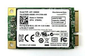 Lite-On 128gb mSATA SSD card