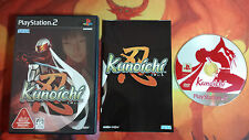 KUNOICHI NTSC JAP PLAYSTATION 2 PS2 ENVÍO 24/48H