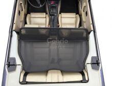 WIND DEFLECTOR + STORAGE BAG BMW 3 SERIES E30 1982-1994 CONVERTIBLE WINDSTOP