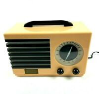 Vintage Crosley Collectors Edition AM FM Radio Cassette Player CR-5