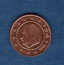 Bélgica - 2003 - 5 céntimos de euro - Moneda nueva de rodillo