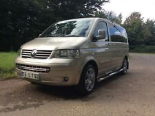 Volkswagen T5 Transporter Caravelle 174 Executve Auto 2008, low mileage,