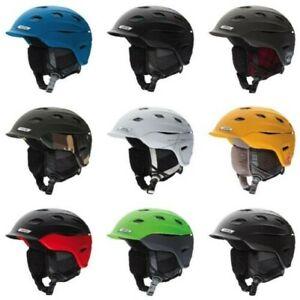 Smith Optics Helmet Vantage Ski Helmet Snowboard Helmet New