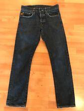 G-STAR Yield Slim Blue Men's Pants Jeans Sz 32