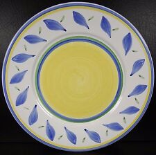 Williams Sonoma Tournesol Dinner Plate Multiples Available