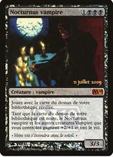 MRM FRENCH FOIL Promo Nocturnus Vampire - Vampire Nocturnus  MTG magic m10