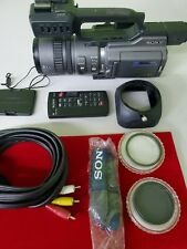 Sony Pd150 Products For Sale Ebay
