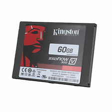 "NEw 60GB Internal Solid State Drive 2.5"" SATA III HDD Hard Disk For Kingston"
