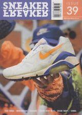 Sneaker Freaker Issue 39 Boogazine KILLER SNAPS Assics/Nike/Shoes