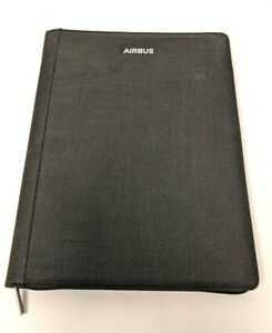 Airbus Exclusive Conference Pad - With Airbus Industrie Parker Sonnet Pen