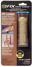 Epoxy Wood Repair Putty