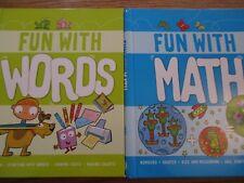 Fun with Math/Fun with Words