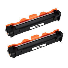 2x Toner für Brother TN1050 DCP1510 DCP1512 HL1110 MFC-1810 MFC1815 MFC1910W XXL