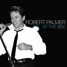 Live at the BBC by Robert Palmer (CD, May-2010, Spectrum Audio)