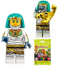 LEGO Mummy Queen Minifigure Series 19 71025 New