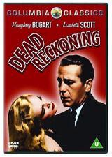 Dead Reckoning DVD NEW dvd (CDR10355)