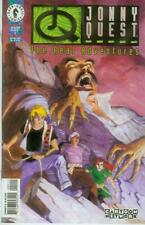 Jonny Quest - The Real Adventures # 2 (Francisco Solano Lopez) (USA, 1996)