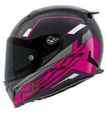 NEXX X.R2 Fuel Pink EXTRA SMALL Full Face Motorcycle Helmet XS (CLOSEOUT SALE)