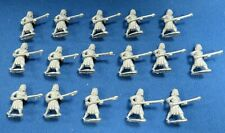 Essex Miniatures 16x BS8 15mm Sumerian Javelinmen Biblical Historical 3