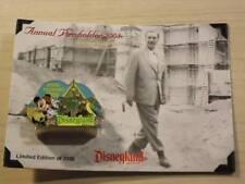 MINNIE DIORAMA TIKI ROOM 45th Anniversary PASSHOLDER 2008 LE 3000 DISNEYLAND PIN