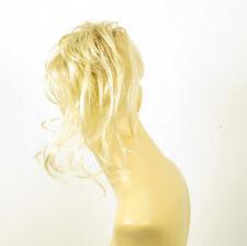 extension de cabello coletero muy ligero rubio dorado 22/ys