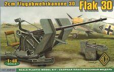 Ace 1/48 20mm Flak 30 # 48102