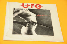 UFO LP AIN'T MISBEHAVIN ORIG GERMANY 1998 SIGILLATO SEALED TOP SEX COVER