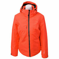 Stormpack Sunice Women's Coral Orange 3M Thinsulate Winter Jacket