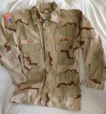 Movie Memorabilia - ALLEGIANCE - National Guard Uniform Desert Fatigues  Dean